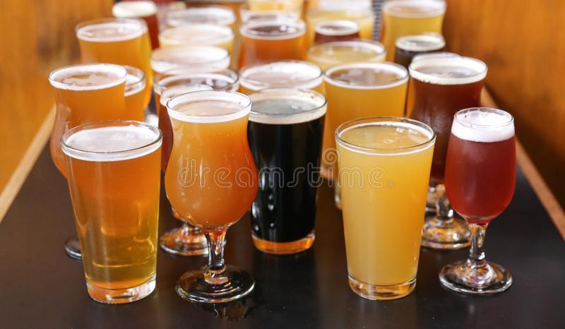 Sådan et fantastisk godt ølbrygningssæt